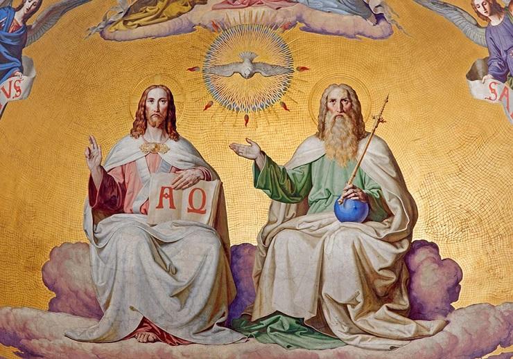 Vui học Thánh Kinh Lễ Chúa Ba Ngôi Năm A