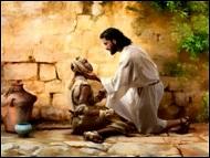 CHÚA NHẬT TN  XIII A. Đón tiếp tha nhân như đón tiếp chính Chúa - JB. Lê Ngọc Dũng