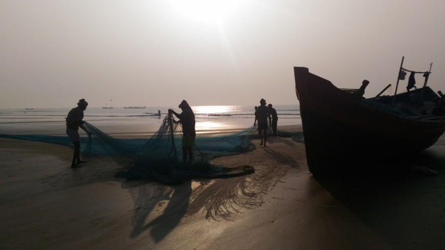 Sứ điệp video Đức Thánh cha gửi những người làm nghề biển