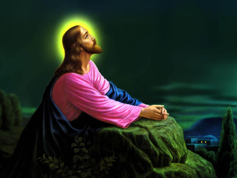 Giáo lý về cầu nguyện