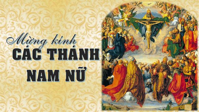 Suy niệm Lời Chúa, Chúa Nhật XXXI TN A – Các Thánh Nam Nữ - Lm Gioan Phan Tiến Dũng