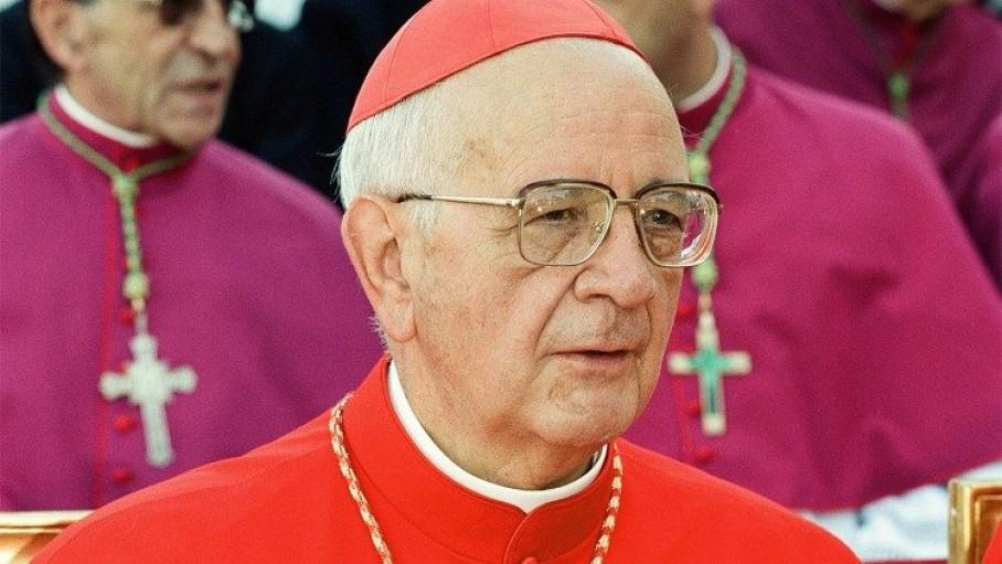 Đức Hồng y Martinez Somalo, nguyên Tổng trưởng Bộ các dòng tu, qua đời.