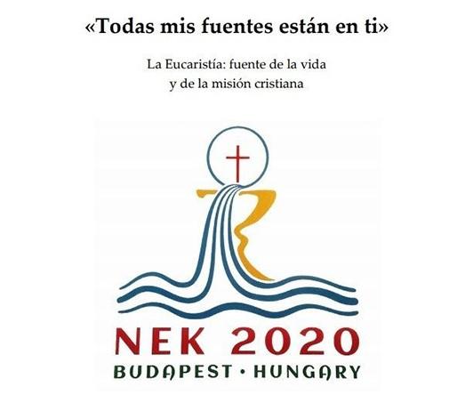 Đại hội Thánh Thể Quốc tế lần thứ 52 tại Budapest, Hungari (5-12/9/2021).