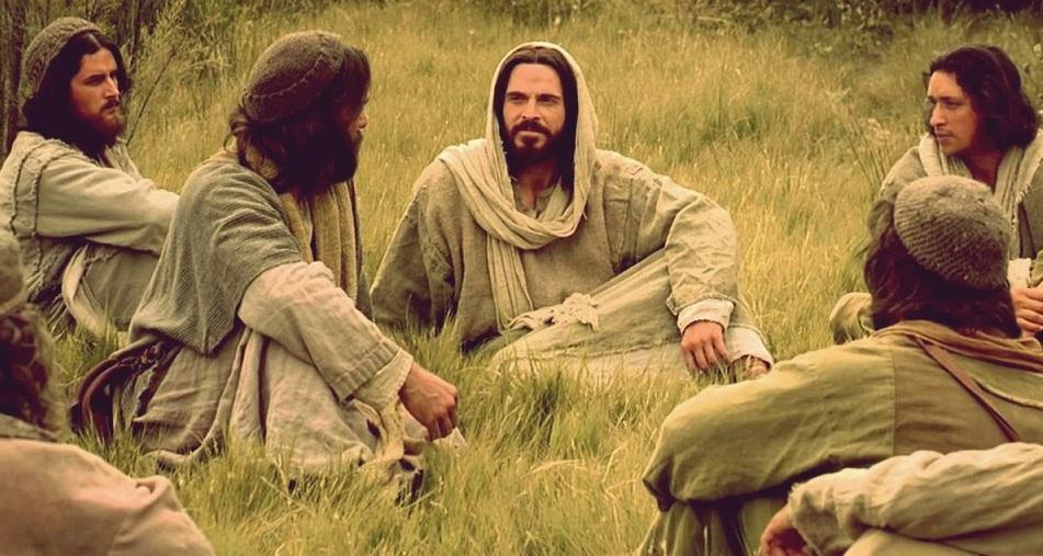 Phụng vụ Lời Chúa: Chúa nhật 24 Thường niên năm B